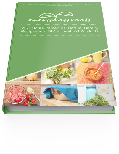 Everyday Roots Book Review By Claire Goodall